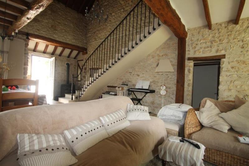 Sale house / villa Fericy 469000€ - Picture 4