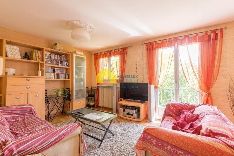 Sale house / villa Epinay sur orge 329500€ - Picture 3