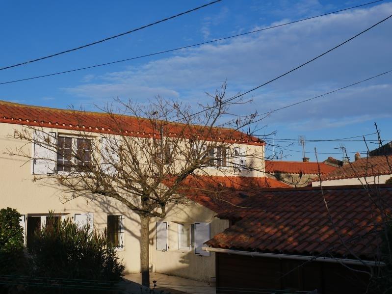 Vente maison / villa Talmont st hilaire 209040€ - Photo 4
