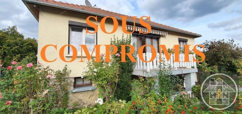 Sale house / villa Longueil annel 132000€ - Picture 1
