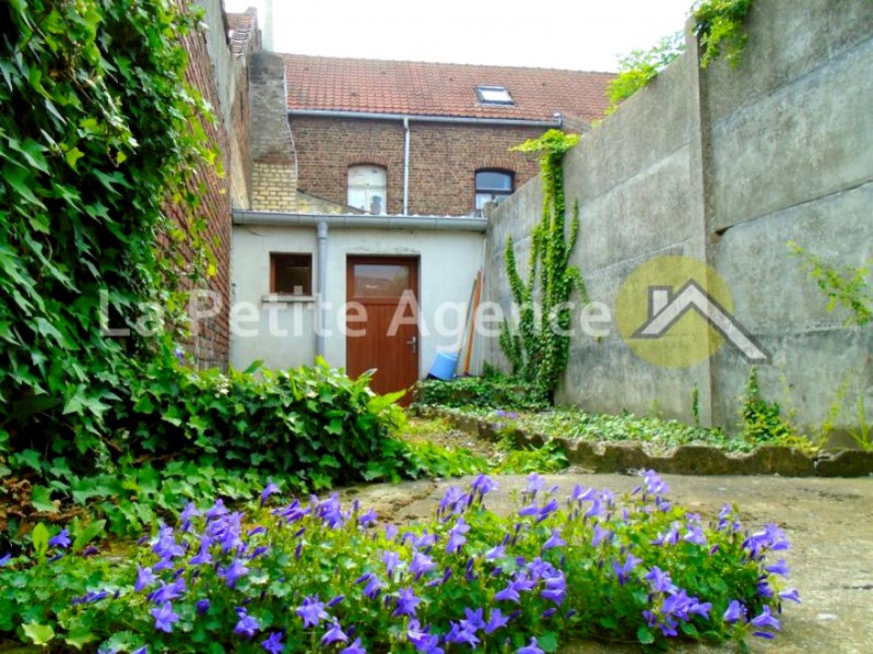 Vente maison / villa Carvin 70 400€ - Photo 1