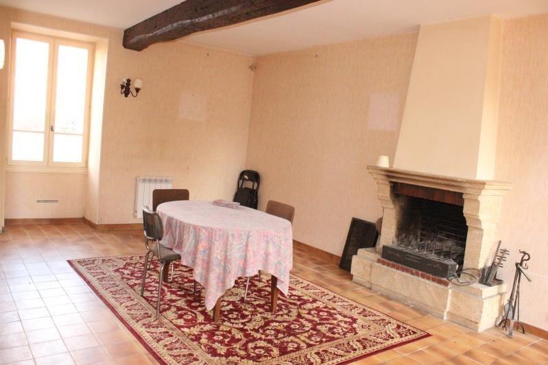 Vente appartement Bellot 91000€ - Photo 1