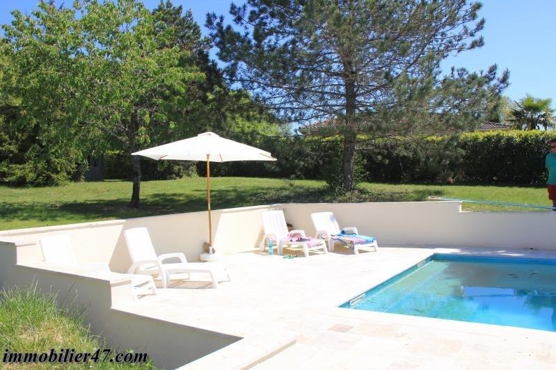 Sale house / villa Prayssas 295000€ - Picture 20