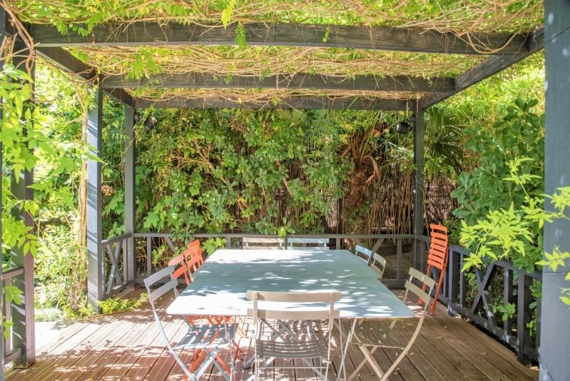 Vente de prestige maison / villa Garches 2540000€ - Photo 3
