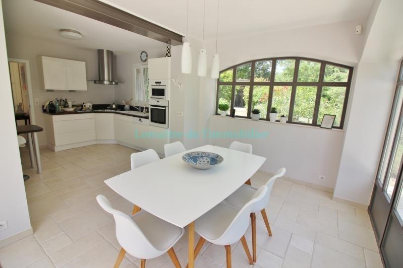 Vente de prestige maison / villa Saint cezaire sur siagne 690000€ - Photo 19