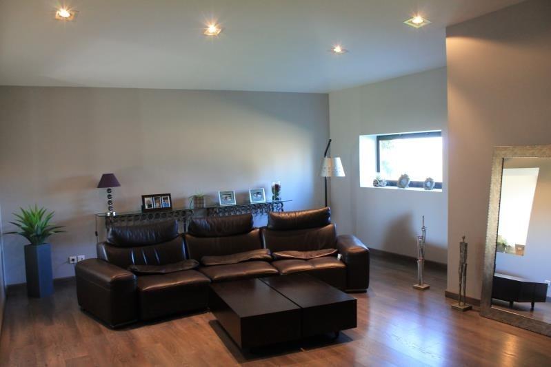 Verkoop  huis Langon 363500€ - Foto 5