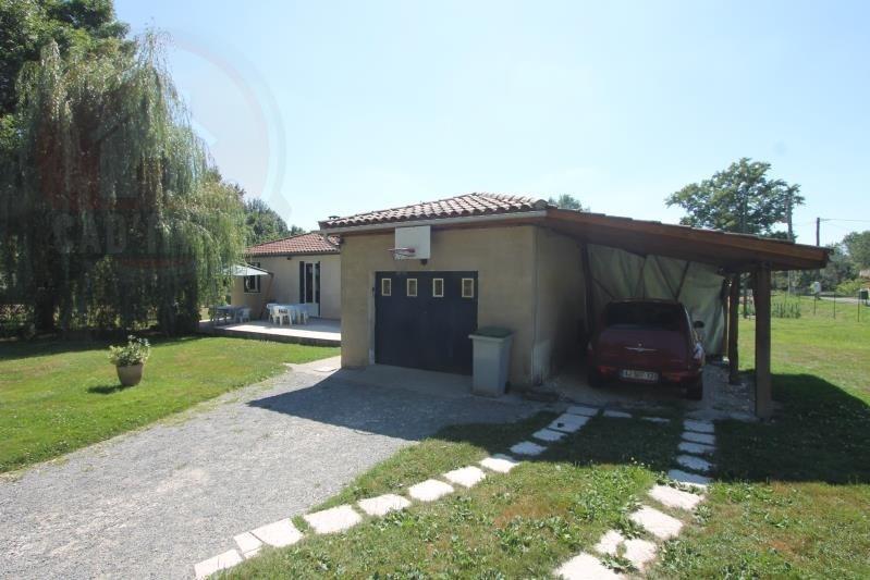 Sale house / villa St naixent 154000€ - Picture 8