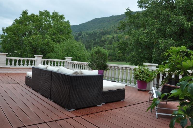 Vente maison / villa Lavancia epercy 296000€ - Photo 3
