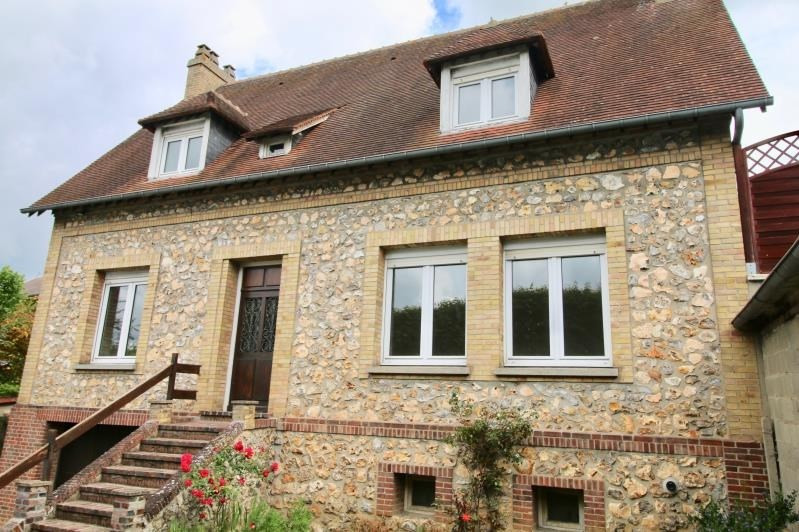Vente maison / villa Evreux 264 000€ - Photo 1