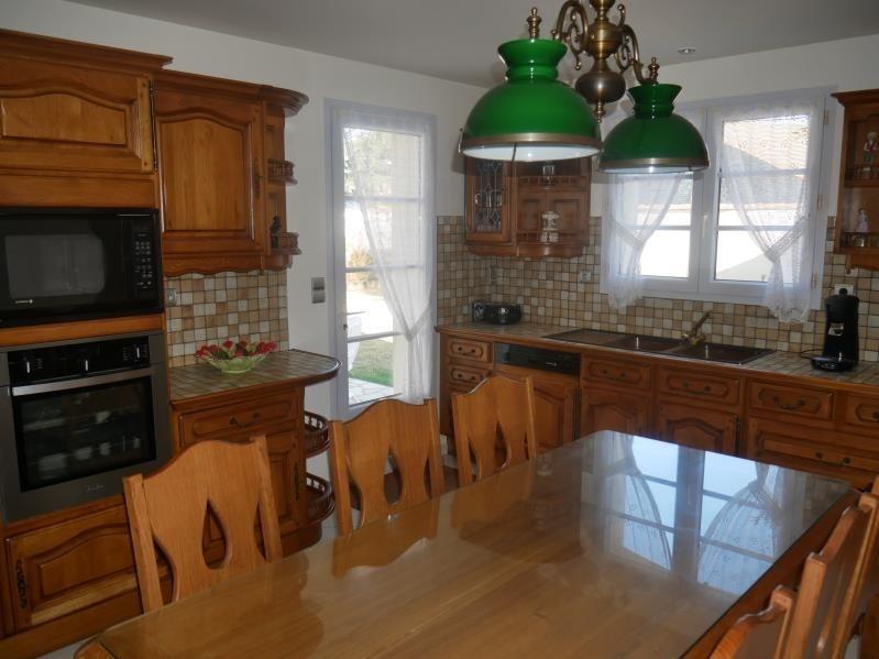 Sale house / villa Jard sur mer 353600€ - Picture 9