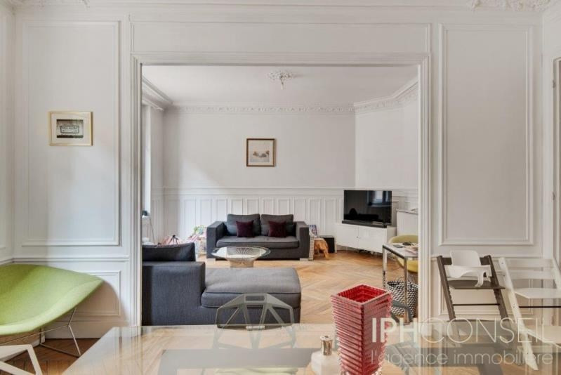 Sale apartment Neuilly sur seine 795000€ - Picture 5