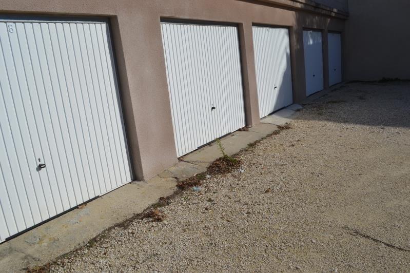 Location parking Montelimar 70€ CC - Photo 1
