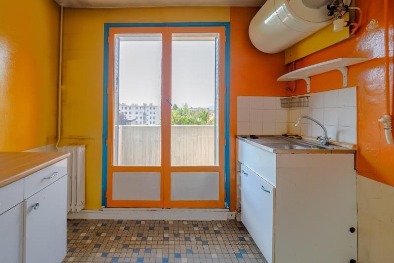 Vente appartement St-egreve 78000€ - Photo 8
