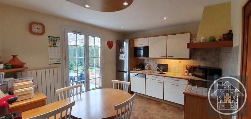 Vente maison / villa Thourotte 190000€ - Photo 3