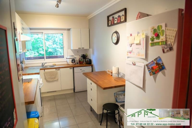 Vente appartement Athis mons 190000€ - Photo 2