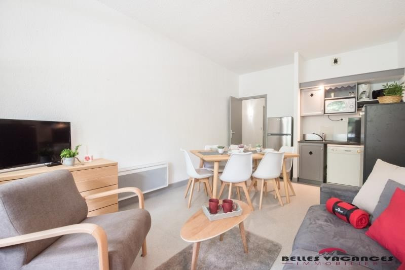 Vente appartement St lary soulan 147000€ - Photo 3