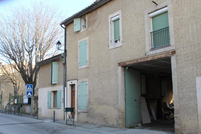 Investment property building Alleins 566 000€ - Picture 3