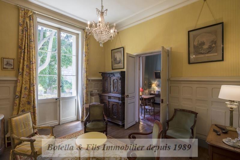 Verkoop van prestige  huis Avignon 1500000€ - Foto 7