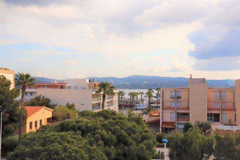 Sale apartment Cavalaire sur mer 90000€ - Picture 2