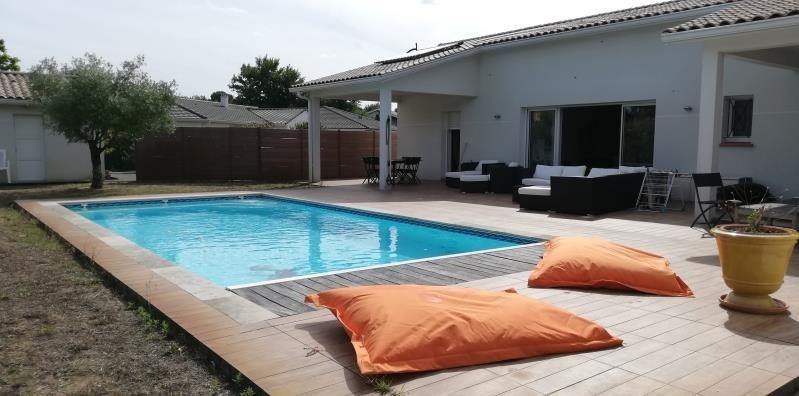 Deluxe sale house / villa St jean d'illac 676000€ - Picture 6