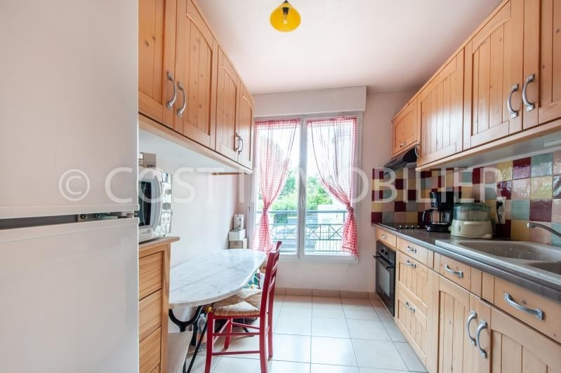 Vente appartement Bois colombes 685 000€ - Photo 2