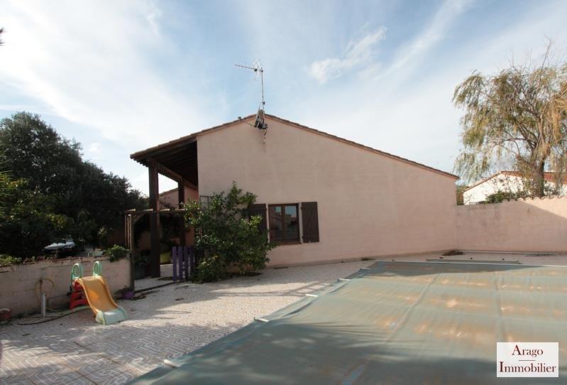 Sale house / villa Baixas 231800€ - Picture 3