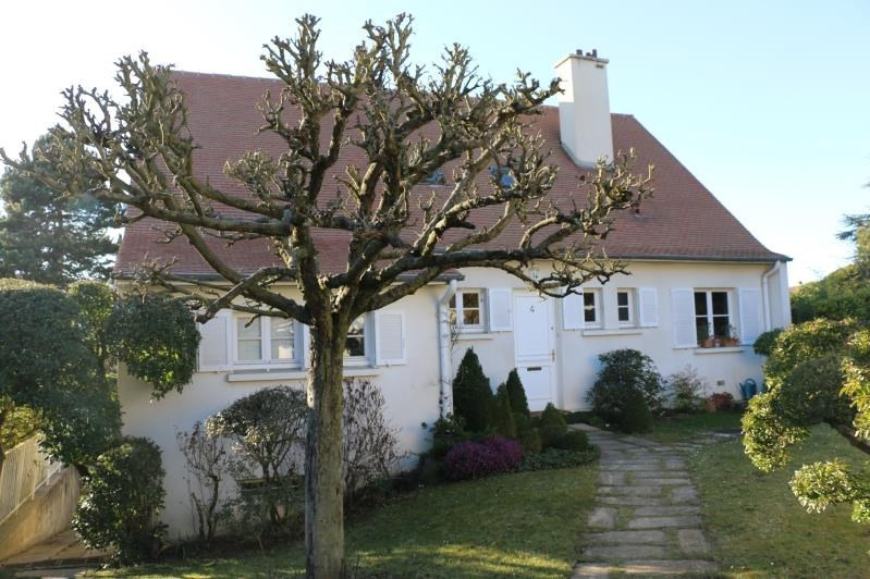 Sale house / villa St nom la breteche 840000€ - Picture 9