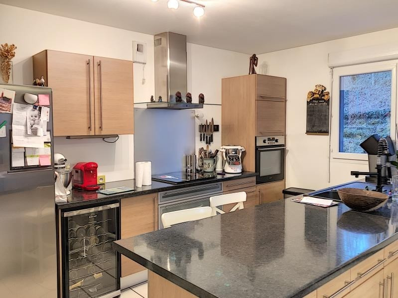 Sale apartment Chambery 249800€ - Picture 6