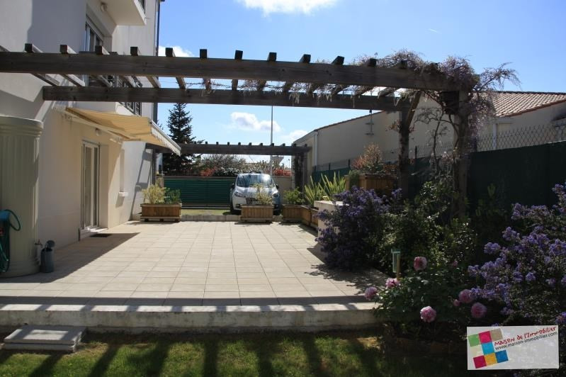 Sale apartment Saujon 309 750€ - Picture 1