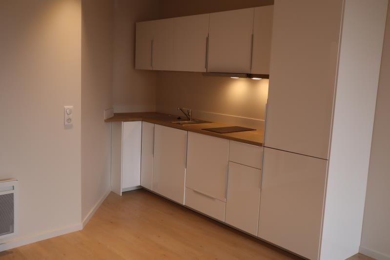 Rental apartment Grisolles 560€ CC - Picture 4