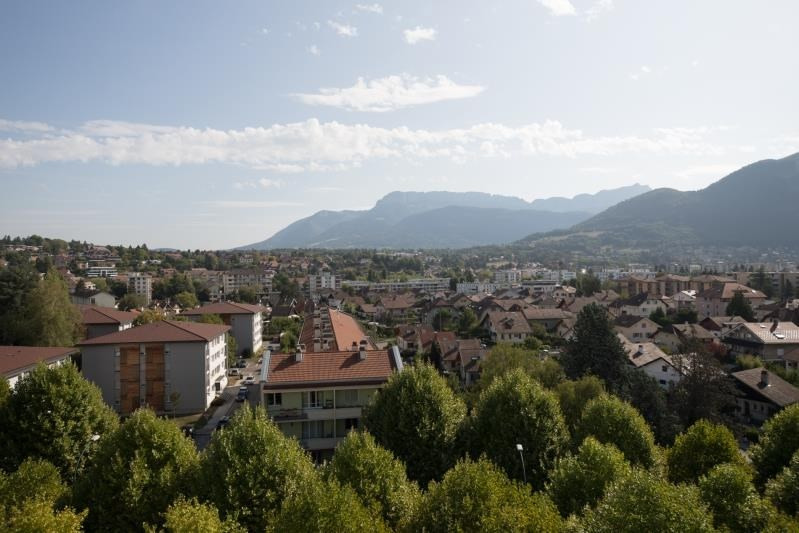 Sale apartment Annecy 310000€ - Picture 2