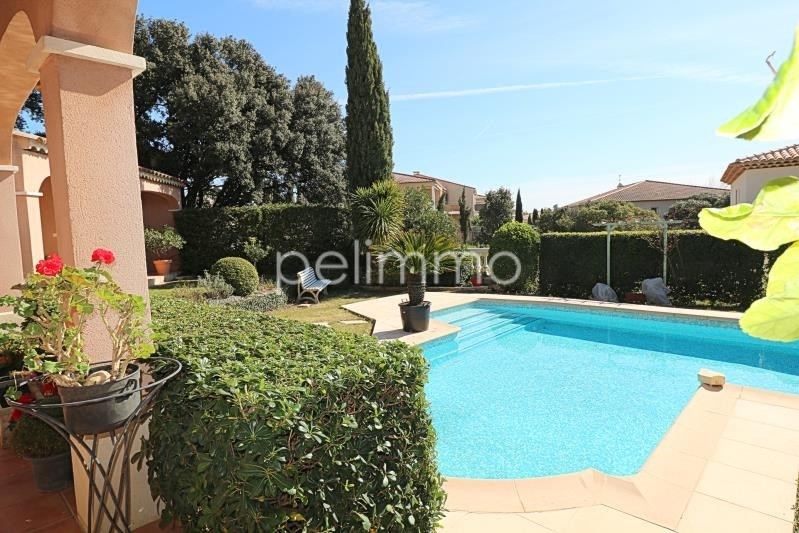 Vente de prestige maison / villa Salon de provence 682000€ - Photo 4