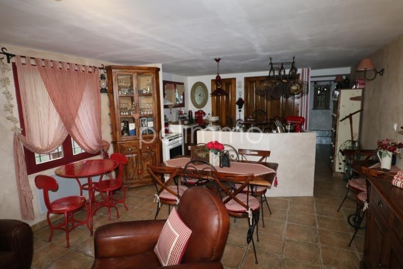 Vente maison / villa Pelissanne 493500€ - Photo 4