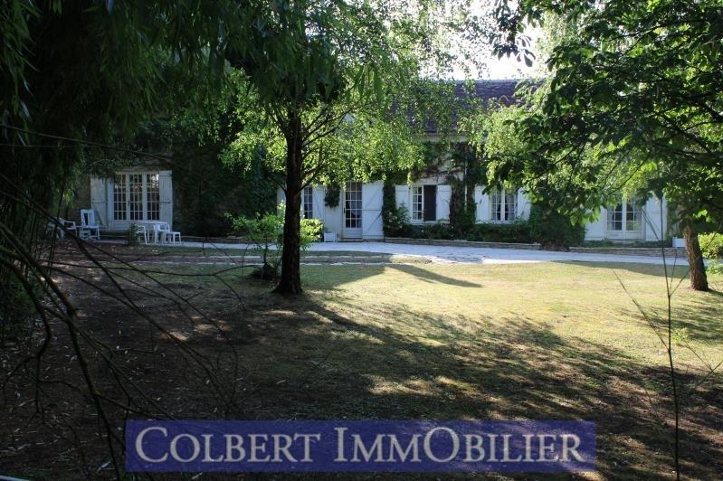 Verkoop  huis Beaumont 290000€ - Foto 15