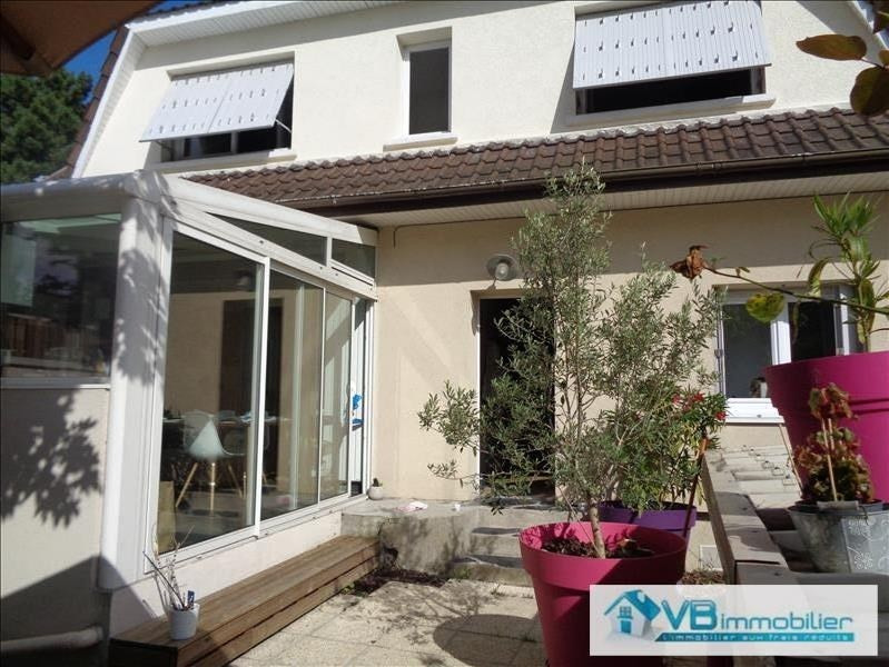 Sale house / villa Champigny sur marne 457000€ - Picture 1
