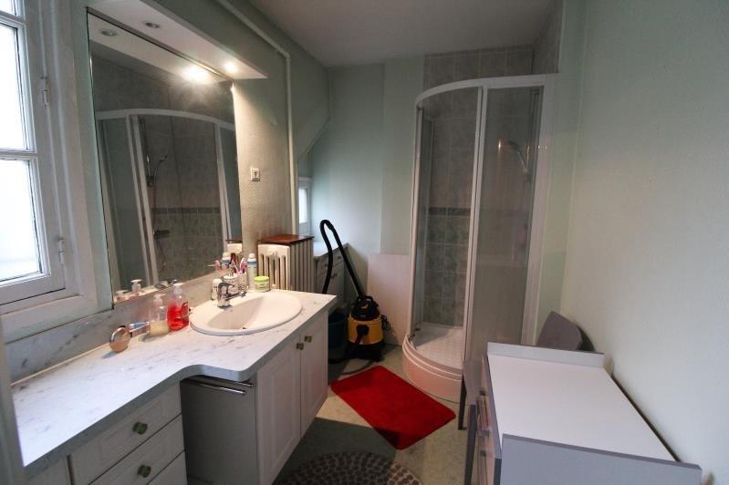 Vendita appartamento Voiron 110000€ - Fotografia 3