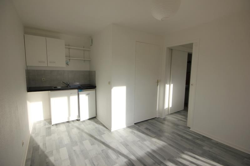 Sale apartment Villers sur mer 69 500€ - Picture 1