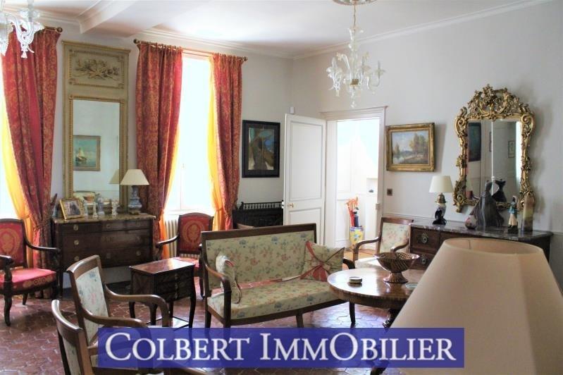 Deluxe sale house / villa Auxerre 583000€ - Picture 11