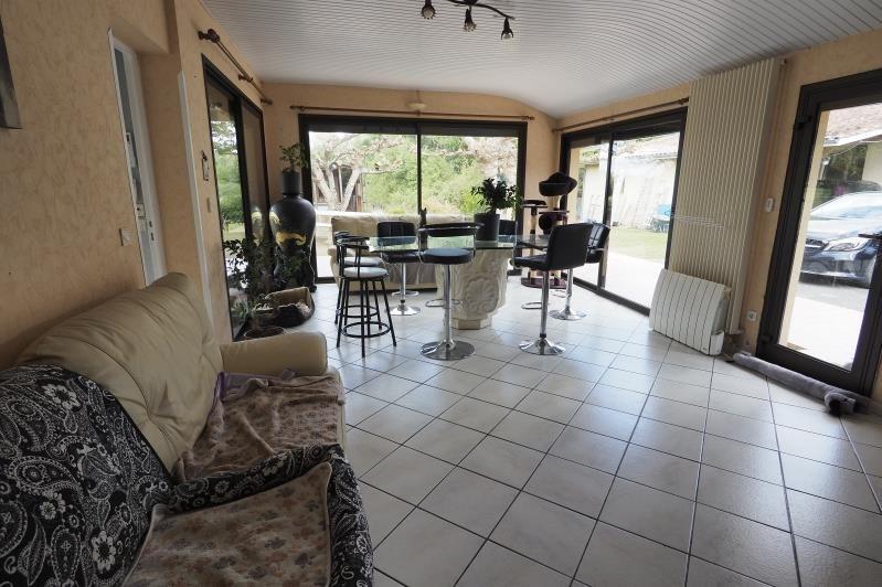 Sale house / villa Cavignac 345000€ - Picture 5