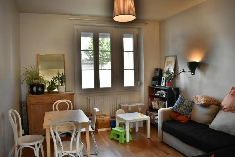 Sale apartment Besancon 119 000€ - Picture 1