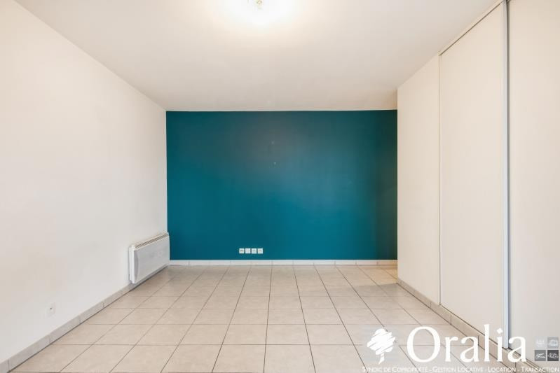 Vente appartement Montbonnot st martin 122000€ - Photo 1