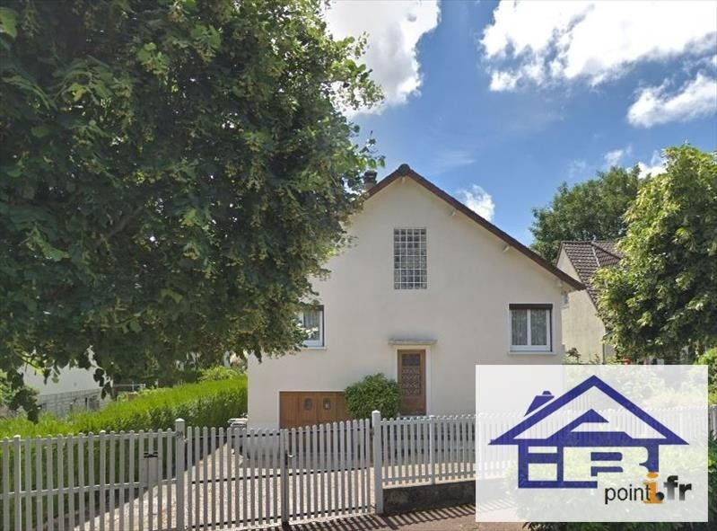 Sale house / villa Fourqueux 595000€ - Picture 1