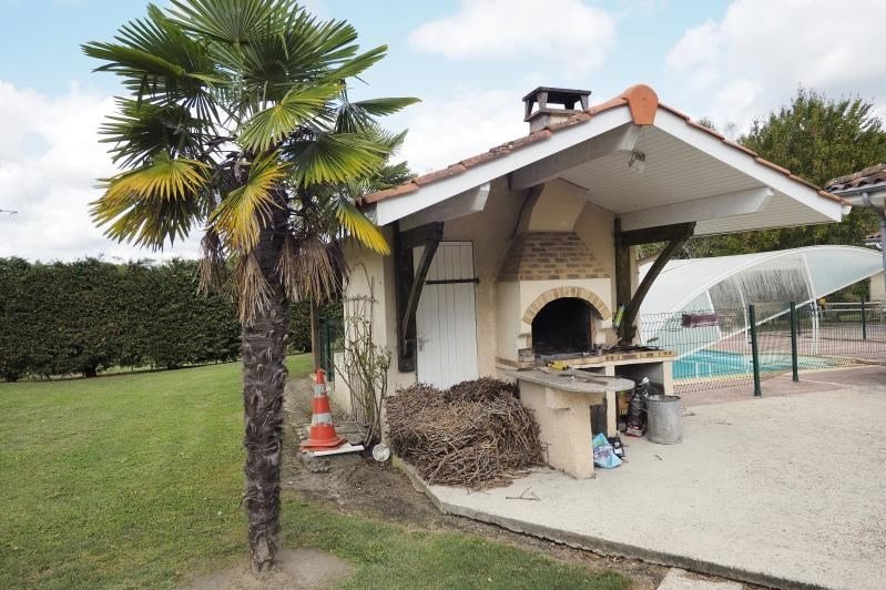 Sale house / villa Cavignac 345000€ - Picture 4