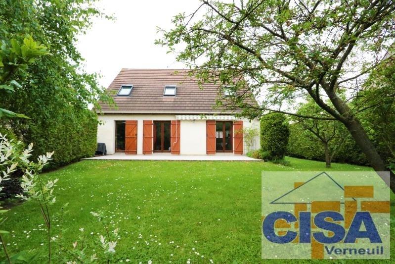 Vente maison / villa Pont ste maxence 273000€ - Photo 1