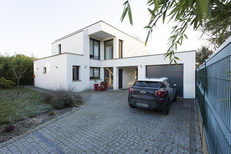 Vente maison / villa Montigny les cormeilles 599000€ - Photo 10