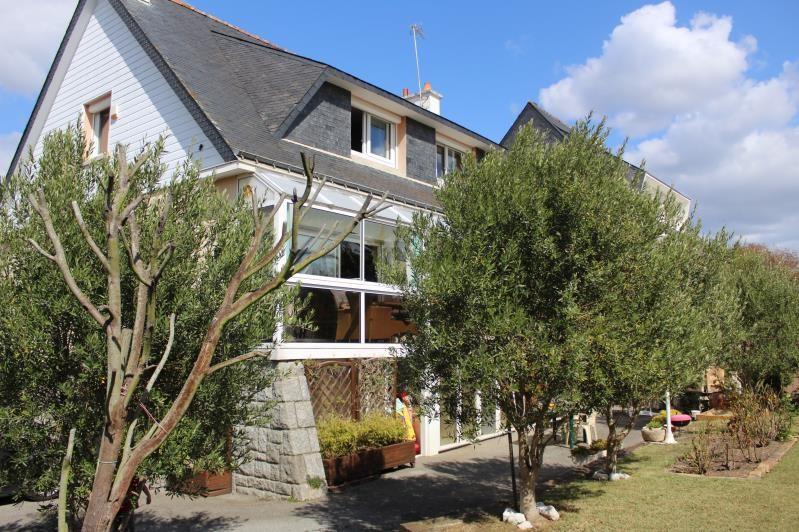 Vente maison / villa Clohars carnoet 418000€ - Photo 4