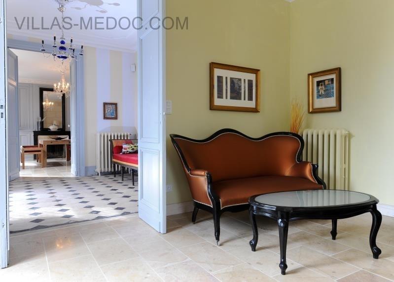 Sale house / villa Saint yzans de medoc 413000€ - Picture 5