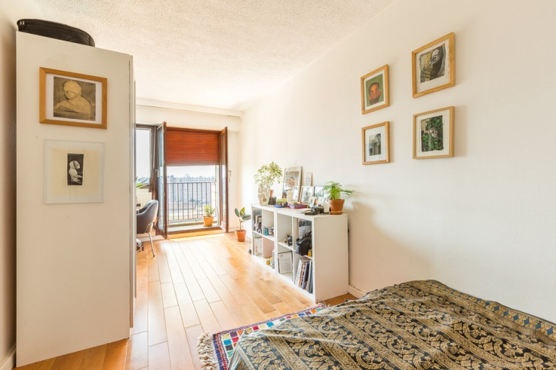 Vente appartement Paris 18ème 605 000€ - Photo 4