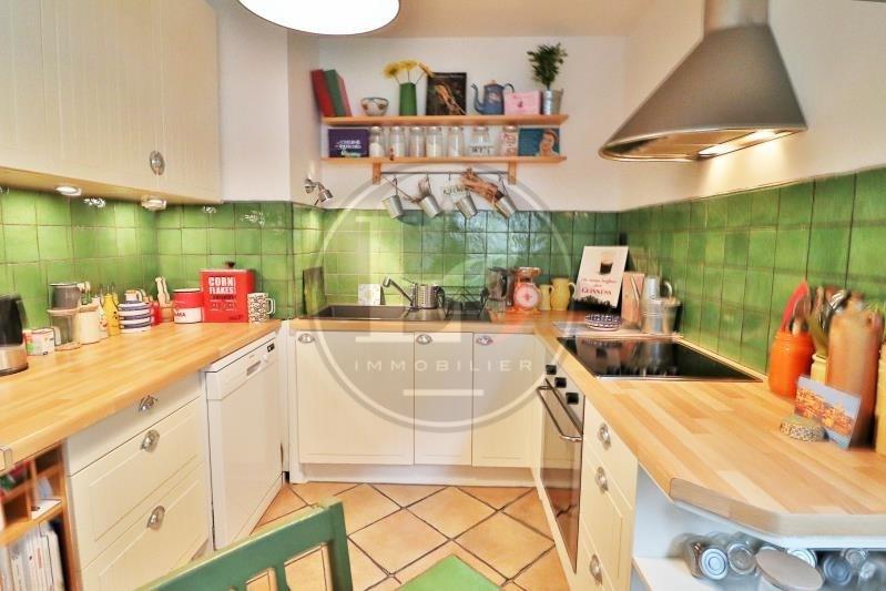 Venta  apartamento St germain en laye 260000€ - Fotografía 4