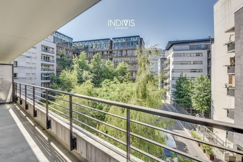 Vente appartement Clichy 367500€ - Photo 10